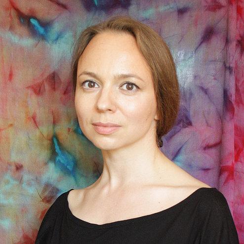 Анны Пронской