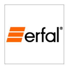 Жалюзи Erfal