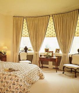 Шторы для спальни Казань